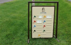 driving-range-signs-jupiter-hills-cc