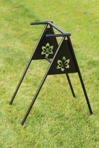 Golf Bag Stands -Wachesaw