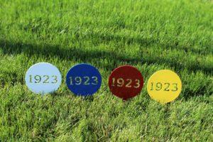 Golf Tee Markers - Minnewaska