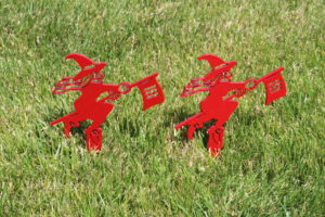 Golf Tee Markers -Stanwich