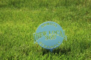 Tee Markers --Byron Electric