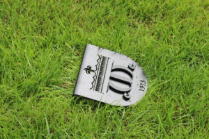 Tee Markers -Woodmont