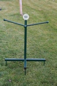 Waccabuc Range Stand -Waccabuc