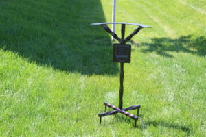 Wolf Creek Bag Stands