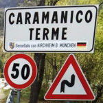 A walk around Caramanico Terme.