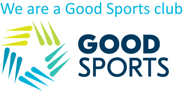 we are good sports club