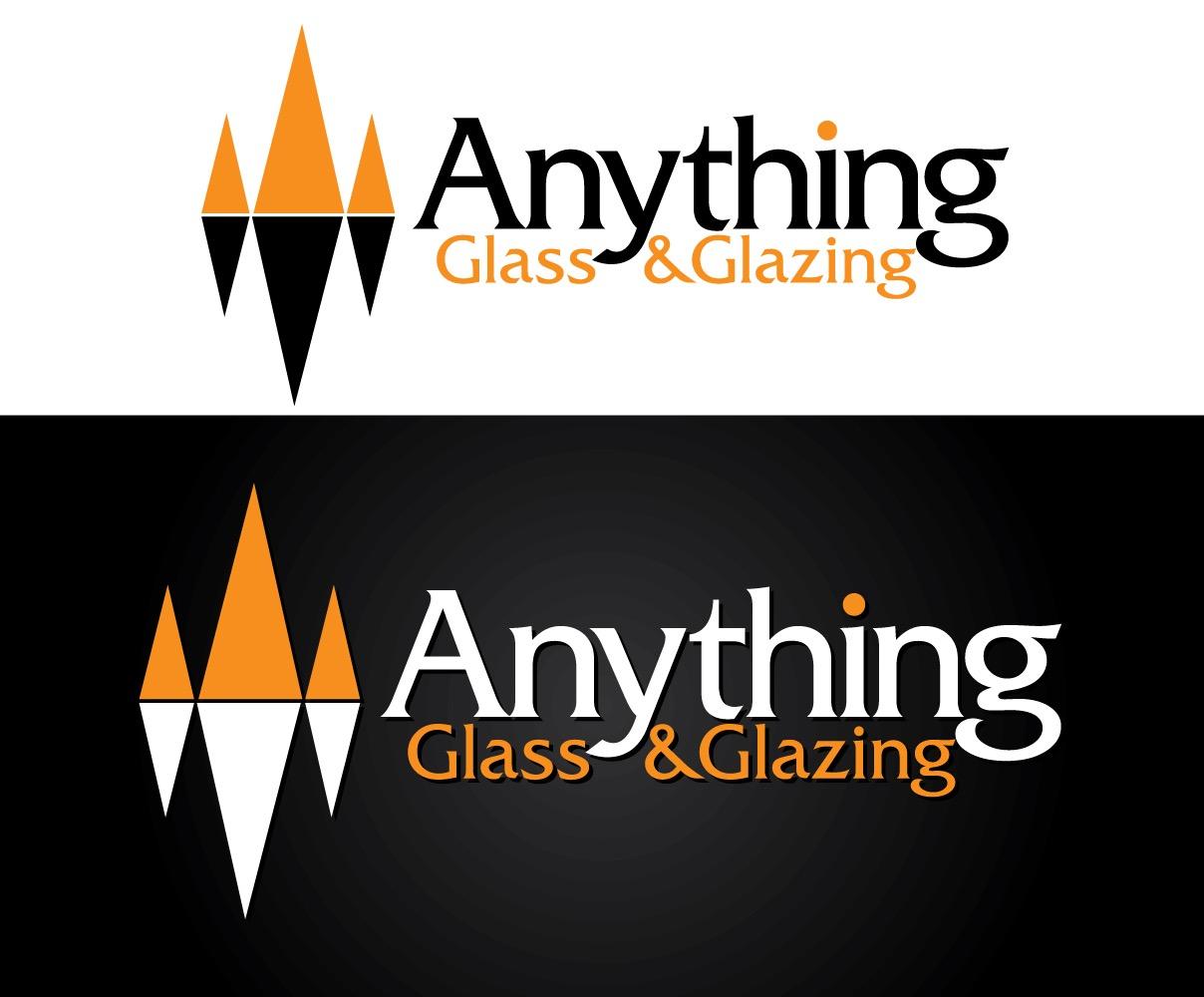 Anything Glass & Glazing logo