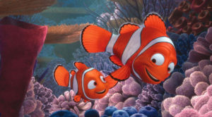 Marlin - Finding Nemo - Disney Dads
