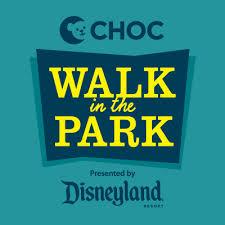 CHOC Walk - Logo