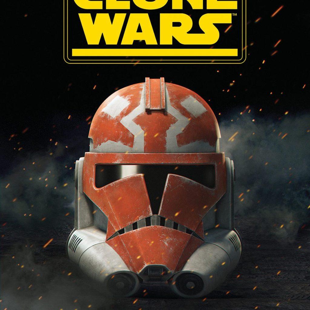 Clone Wars Saved - Star Wars