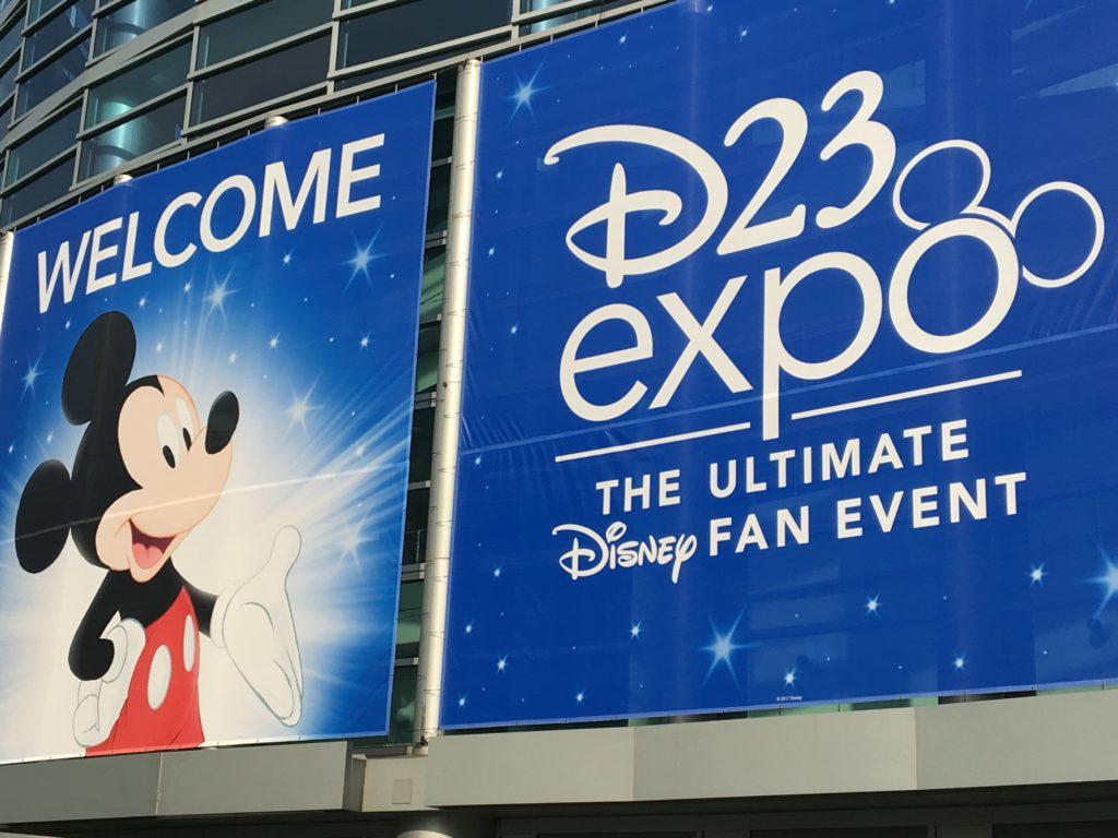 D23 Expo 2019 - Last Minute Tips & Predictions