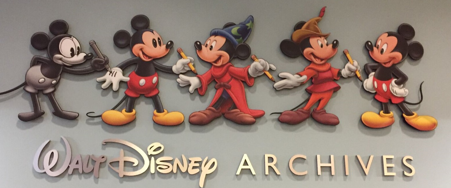 Walt Disney Archives - D23