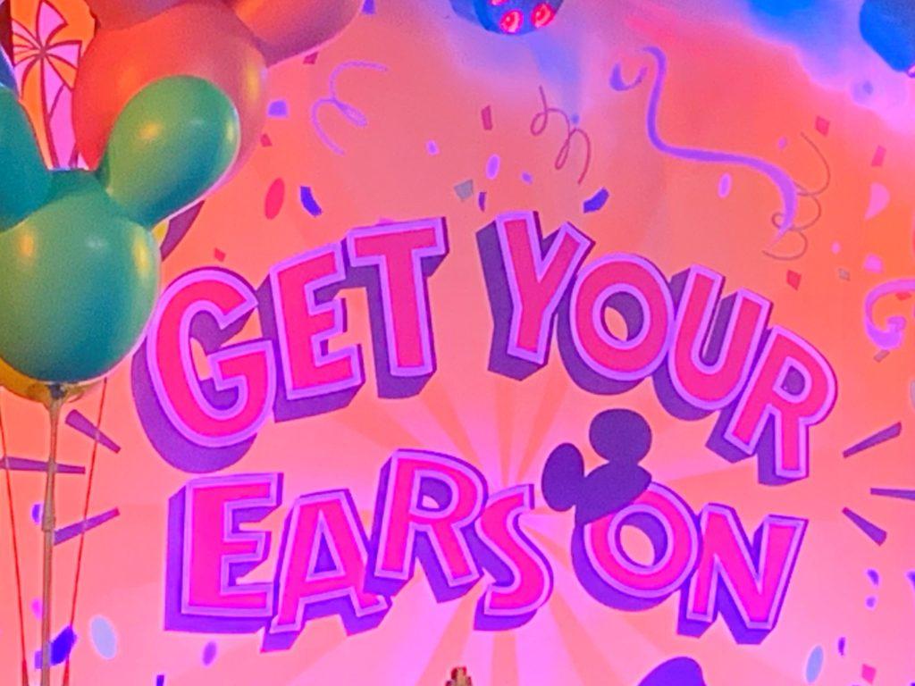 Get Your Ears On - Disneyland