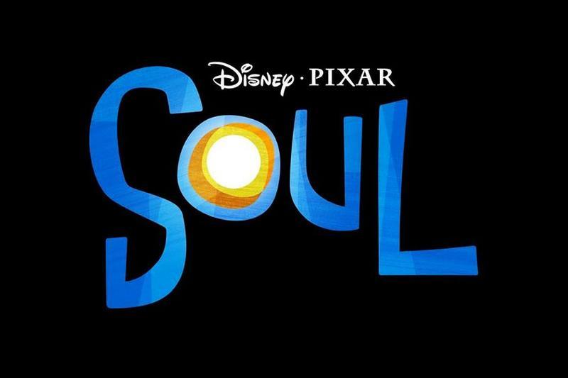 Soul Logo - Pixar