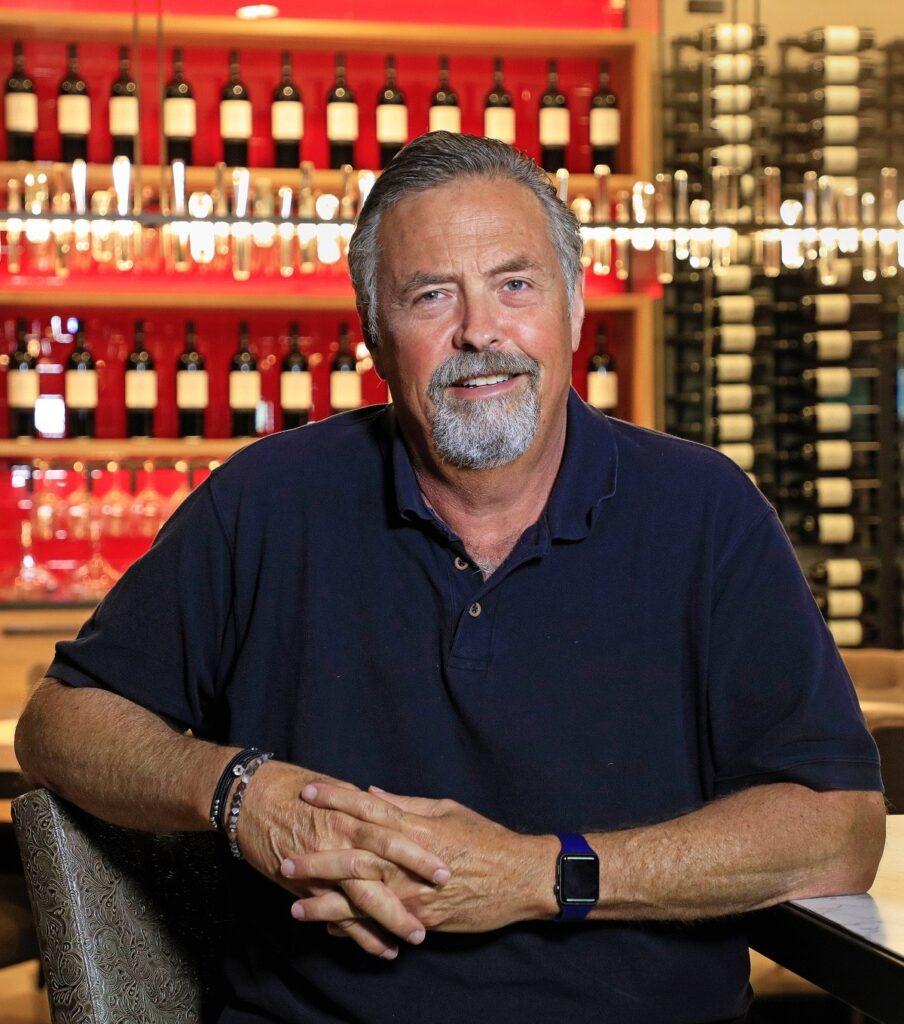 Fess Parker Winery - Eli Parker Co-Owner & Proprietor