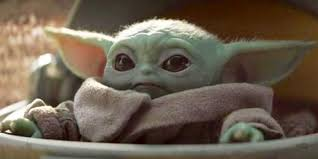 Baby Yoda - The Mandalorian - Inspirational Disney Songs