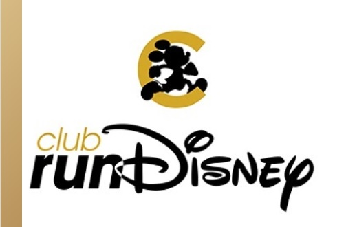 Club runDisney Logo - Date Nite at Disney Parks Episode