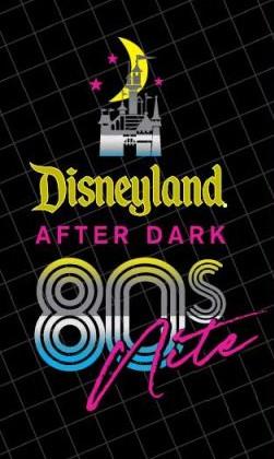 Disneyland After Dark: 80s Nite - Disney Would You Rather