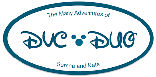 DVC Duo Logo - Advanced Disney Vacation Club