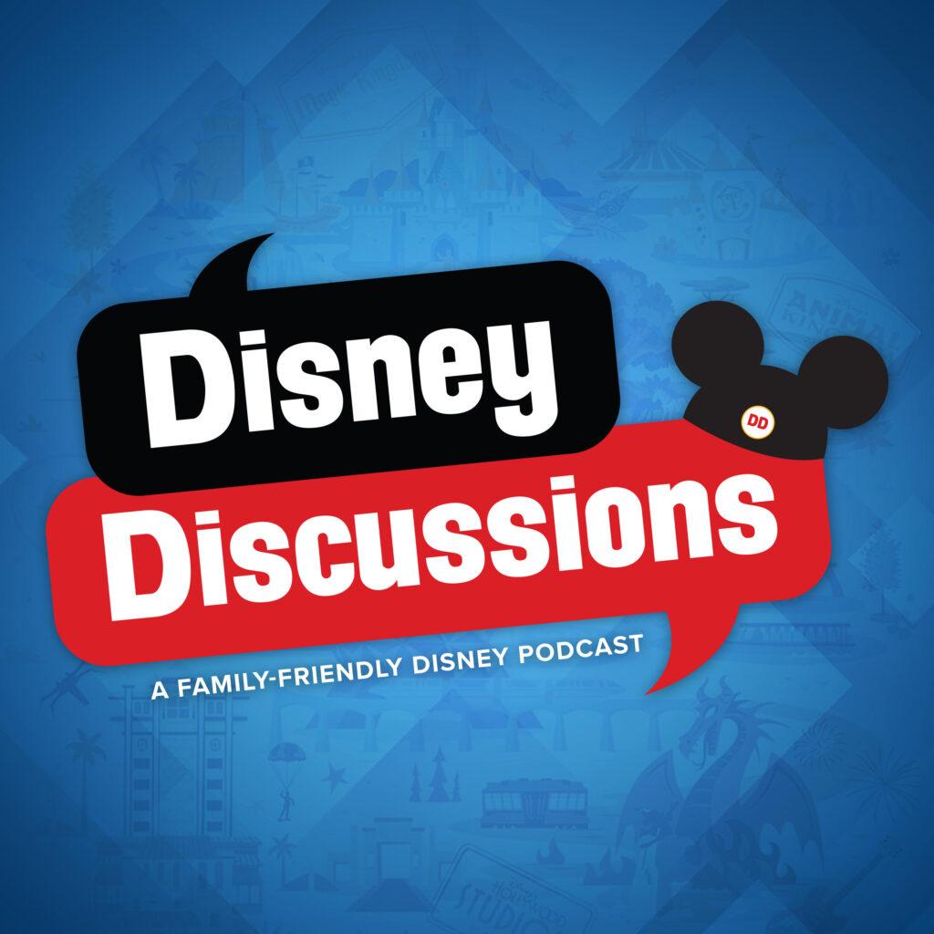 Walt Disney World Sleepover with Disney Discussions