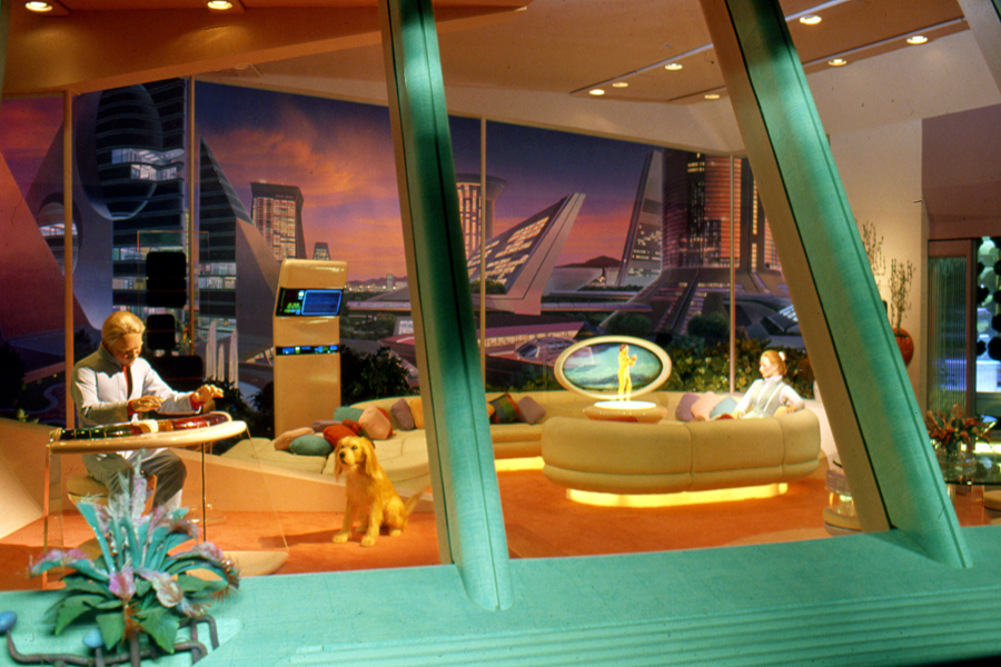 Horizons - Our 5 Favorite Attraction Theme Songs from the Past