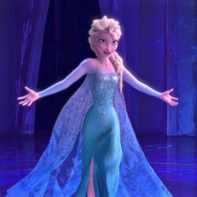 Let It Go - Frozen - Our 5 Favorite Songs That Shout Disney