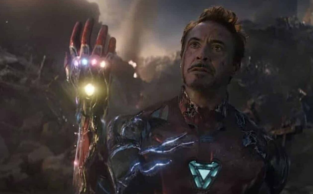 I Am Iron Man Moment from Avengers: Endgame - Our 5 Favorite Marvel Movie Moments