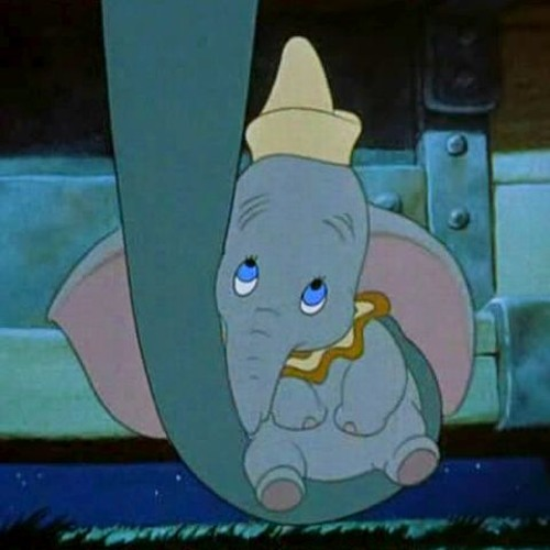Dumbo and mother - Baby Mine - Our 5 Favorite Disney Songs That Made Us Cry - Vol. 2