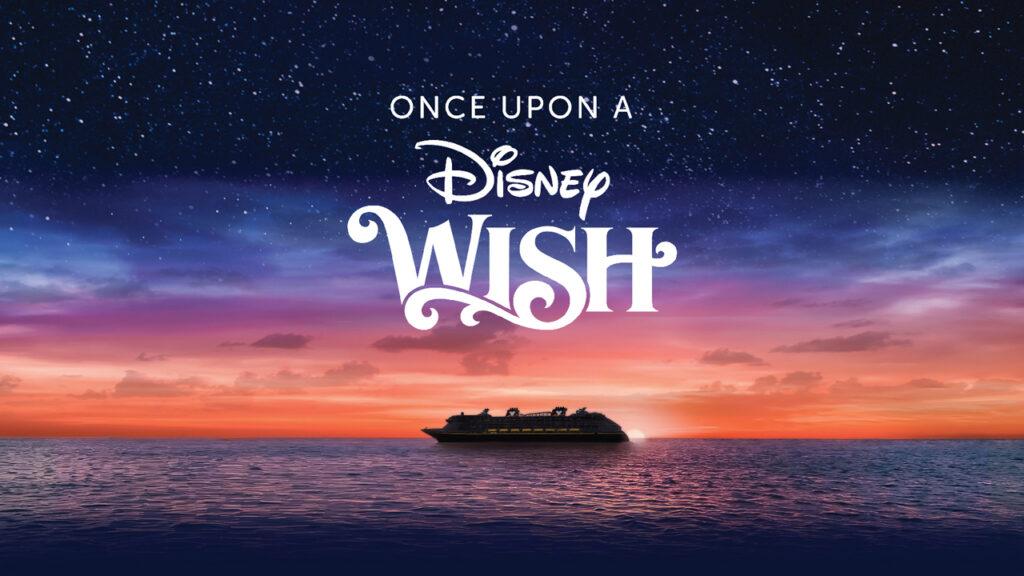 Once Upon A Disney Wish - Our April Walt Disney World Trip - Part 1