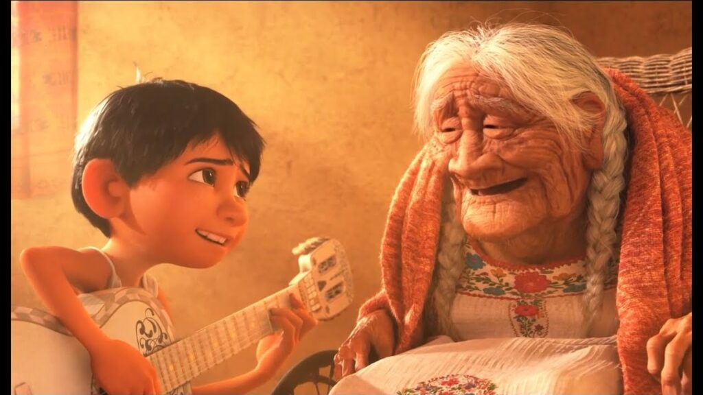 Miguels and Mama Coco - Remember Me - Our 5 Favorite Disney Songs That Made Us Cry - Vol. 2