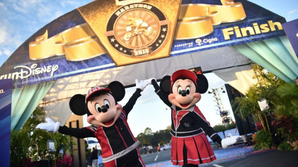 runDisney returns to in person races - Family Disney Game Time Fun