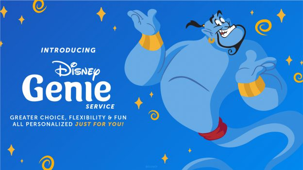 Disney Genie - Back To Cruising - Disney Cruise Line Updates & Information - Old School Magic Kingdom & Disneyland Restaurants From The Past