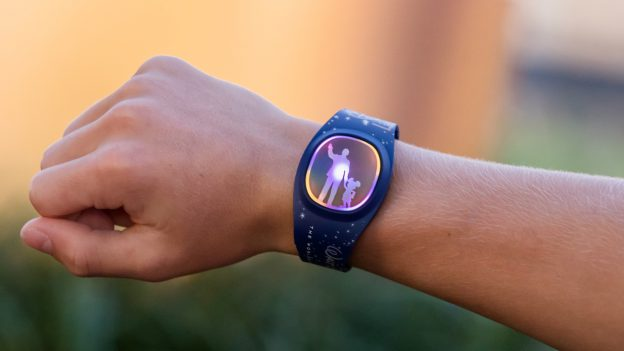 MagicBand+ that will be available at Walt Disney World in 2022 - September Visits To The Disneyland Resort