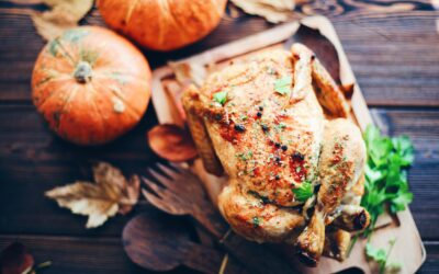 Finally Have a Guilt-Free Thanksgiving