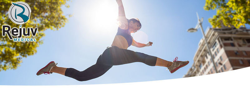 From Limping To Leaping: How I Relieved My Low Back Pain