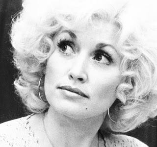 wise words from ms. parton