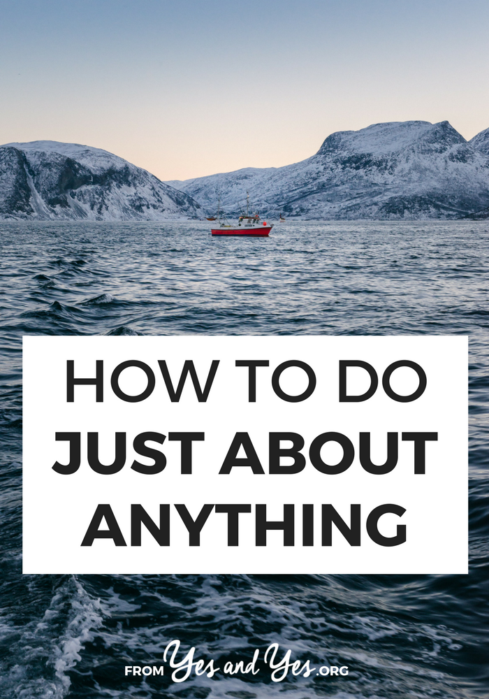 You love to-do lists and productivity tips and getting ish done! Then this post is for you. Click through and apply these tips to do anything! #goalsetting #motivation #productivity