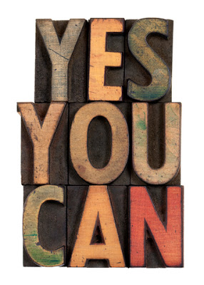 The ABCs of Self-Love: Y is for Yes