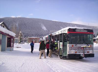 traveling in Colorado