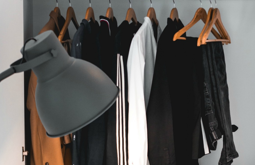 How To Pare Down Your Closet Without Losing Your Mind