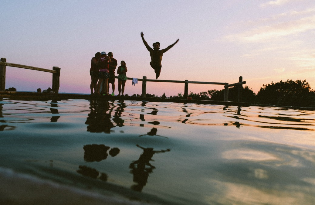 25 Memory-Making Things To Do This Summer