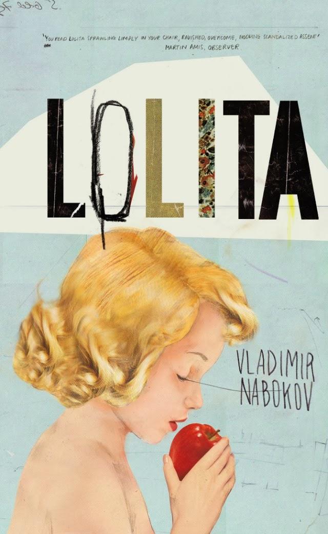 New Things: read 'lolita'