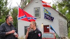 Neo-Nazis North Dakota