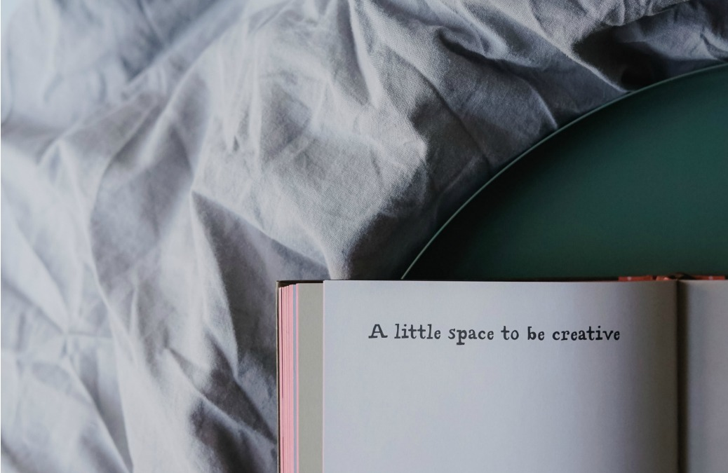 The Super easy, low-tech thing I do every night to stay happy + productive