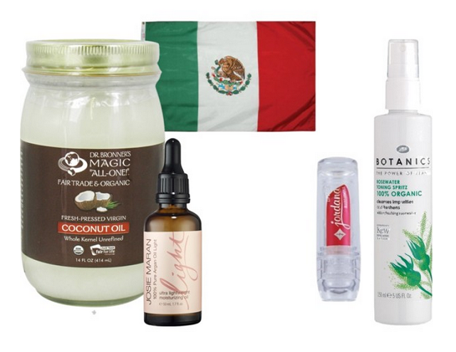 Wondering about Mexican beauty routines? What's the best Mexican breakfast? Click through for Mexican beauty tips from a local!