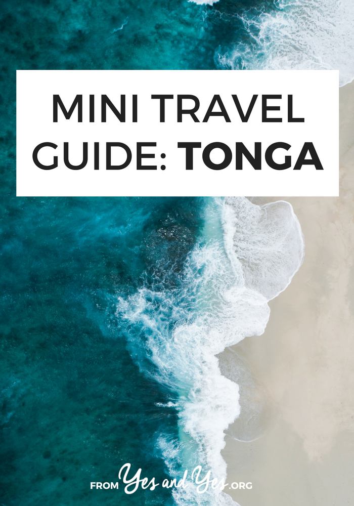 Looking for a travel guide to Tonga? Click through for Tonga travel tips from a local - where to go, what to do, what to eat, and how to do it all cheaply!