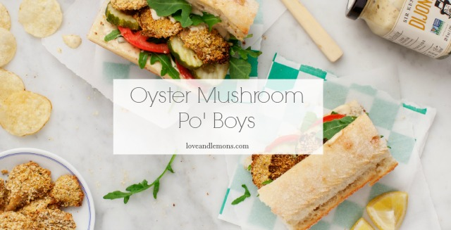 oyster-mushroom-po-boys