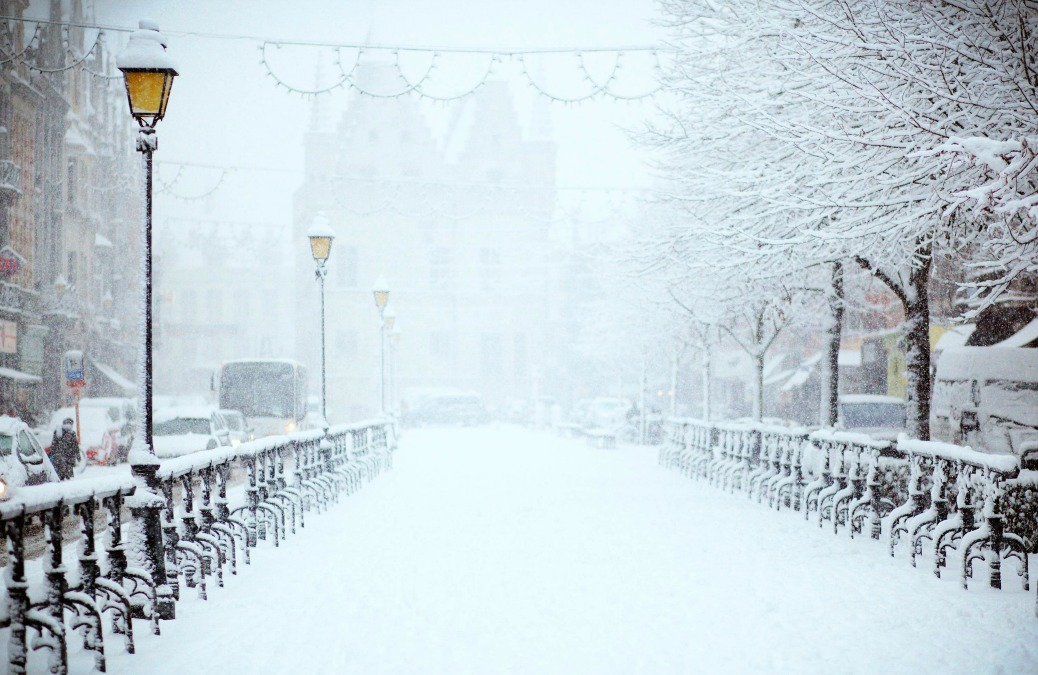 How To Hygge (Or: 29 Ways To Actually Enjoy Winter)