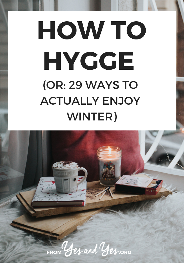 Want to know how to Hygge? Looking for things to do in winter or winter survival tips? You're in the right place! Tap through for advice from a 3rd-generation Minnesotan about how to survive winter! #hygge #wintertips #cozy