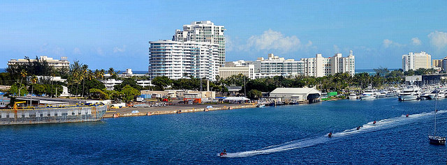 travel guide Puerto Rico